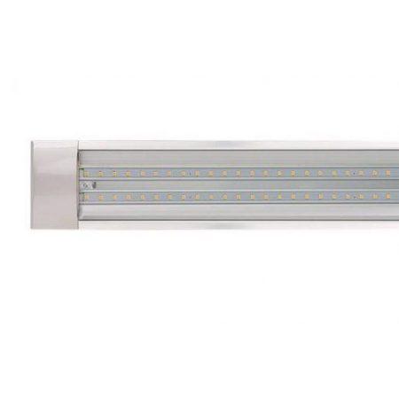 5x stropna LED svetilka 120cm 36W 230V nevtralno bela 4000K