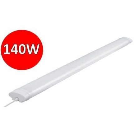 Vodotesna LED svetilka Linea 150cm LED 140W 11200lm 230V nevtralno bela IP65