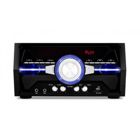 Stereo set z mikrofonom FM USB SD BLUETOOTH  2x80W VK210