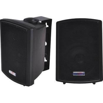 Komplet 2 zvočnikov Dibeisi Q655 200W