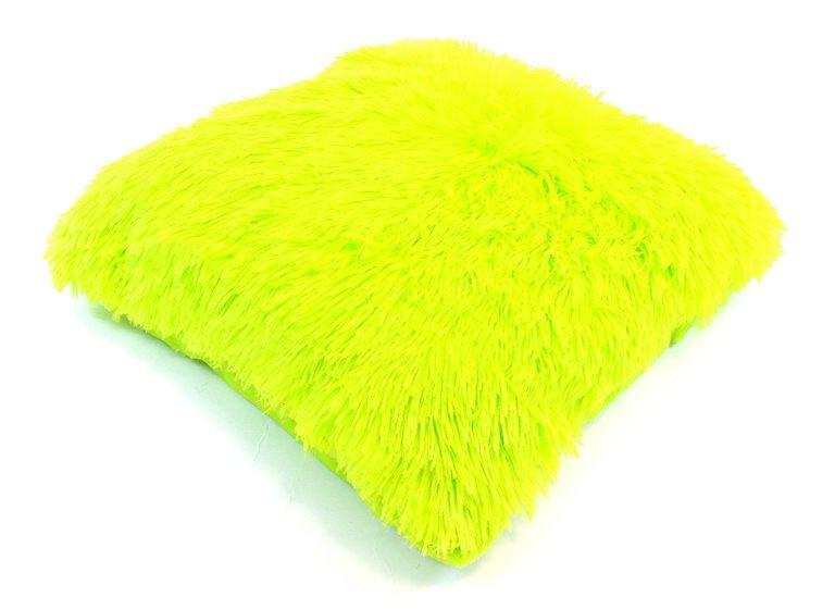 Okrasna blazina zelena