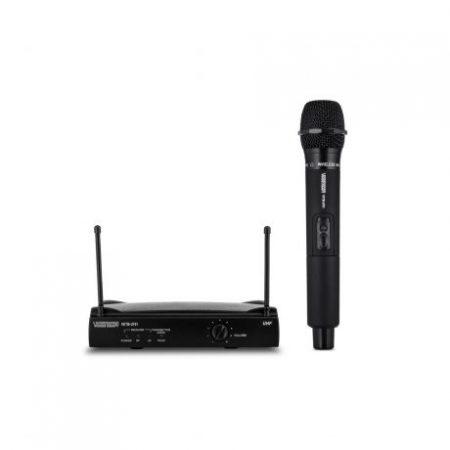 Set brezžičnih mikrofonov VK TM-UF 1