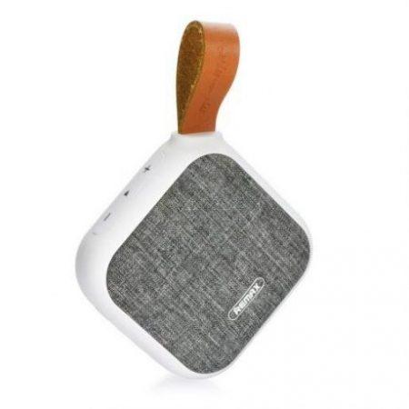 Prenosni zvočnik Bluetooth 4.1 IPX5 HD | HiFi | NFC | TF Remax