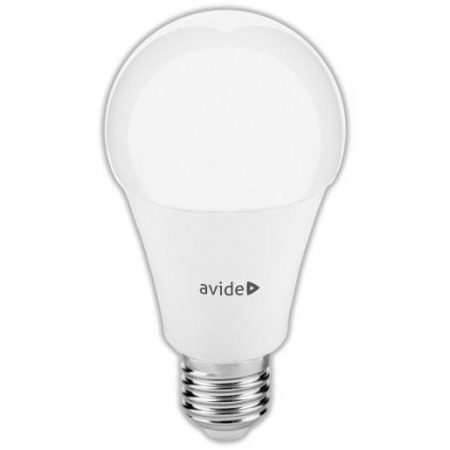 LED žarnica - sijalka E27 G60 12W 4000K nevtralno bela