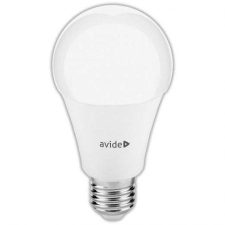 LED žarnica - sijalka E27 G60 12W 6400K hladno bela