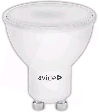 LED žarnica - sijalka GU10 6W 110° nevtralno bela 4000K zatemnilna - dimmable
