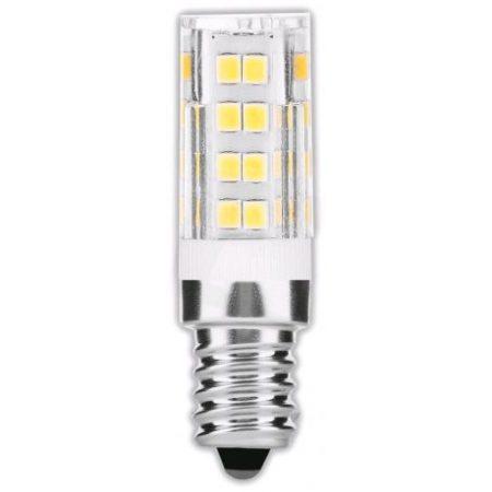 5x LED žarnica – sijalka E14 4,5W mini nevtralno bela 4000K 55x15mm