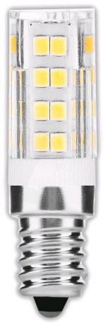 LED žarnica - sijalka E14 mini 4.5W 220° nevtralno bela 4000K