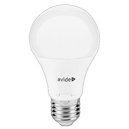 LED žarnica - sijalka E27 12W 240° nevtralno bela 4000K zatemnilna - dimmable
