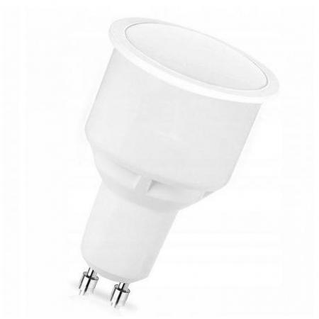 LED žarnica - sijalka GU10 9W nevtralno bela 4500K