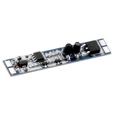 IR senzor kratkega doesga za LED profil 12-24V 8A 96W