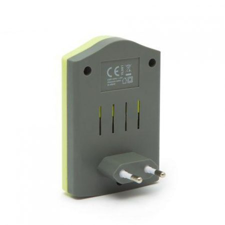 Ultrazvočni odganjalec miši in podgan na elektriko