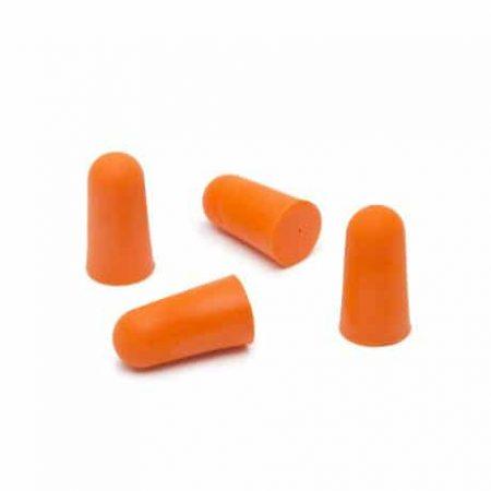 Zaščitni čepki za ušesa 4 kosi