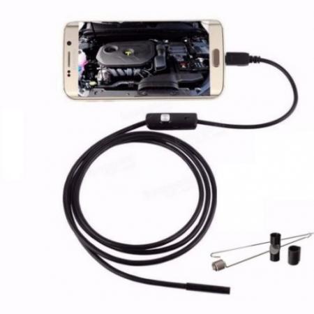 Enkoskopska USB kamera android 5,5mm 5m