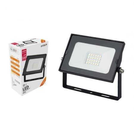 LED reflektor SMD 20W nevtralno bela 4000K