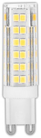 LED žarnica - sijalka G9 4.5W 220V hladno bela 6400K
