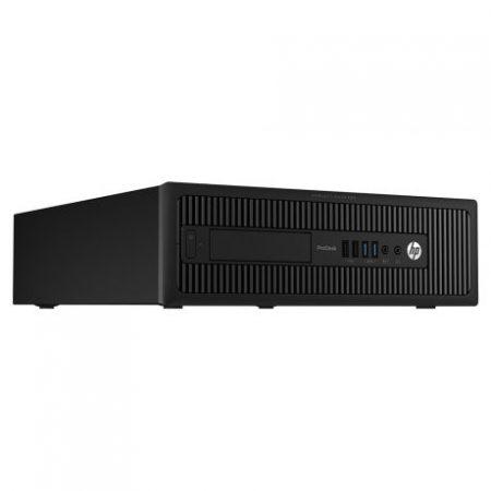 Računalnik HP ProDesk 600 G1 SFF; Pentium G3220 3.0GHz/4GB RAM/250GB HDD