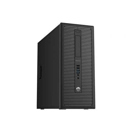 Računalnik HP EliteDesk 800 G1 TW; Core i5 4570 3.2GHz/8GB RAM/256GB SSD + 2TB HDD