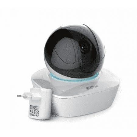 IP notranja nadzorna vrtljiva Wi-Fi kamera DAHUA A15