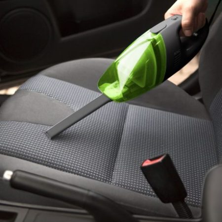 Avto sesalnik - z adapterjem za vžigalnike - 60W