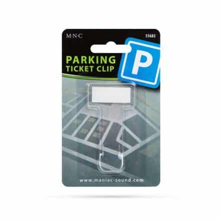 Držalo dovoljenj za parkiranje in parkirne listke - samolepilno