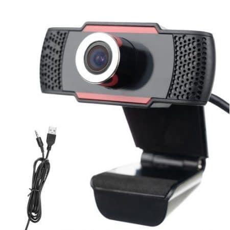 Spletna kamera USB z mikrofonom 720p