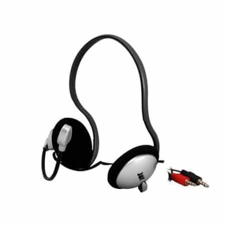 Naglavne računalniške slušalke z mikrofonom