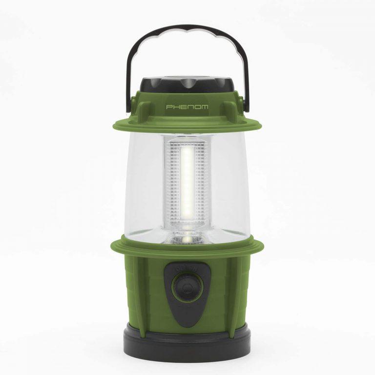 Super svetla COB LED svetilka za kampiranje