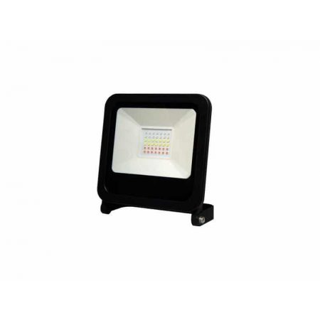Pametni RGB LED reflektor 50W Bluetooth Tuya