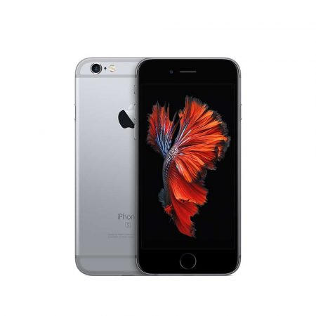 Apple iPhone 6S 32GB Space Grey refurbished