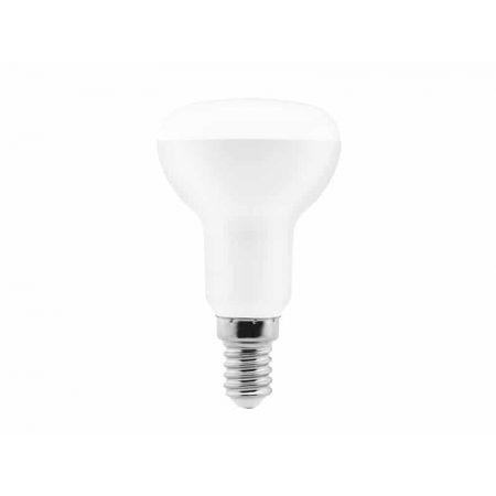 LED žarnica - sijalka E14  5W R50 nevtralno bela 4000K SAMSUNG čip
