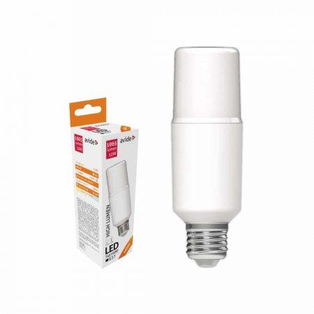 LED žarnica - sijalka E27 stick T45 10W 1065lm 4000K nevtralno bela high lumen