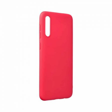 Silikonski ovitek soft za Samsung Galaxy A50 / A50S /A30S rdeč