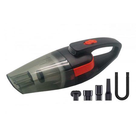 Brezžični avtomobilski sesalnik 3,8 kPa 7,4V 60W