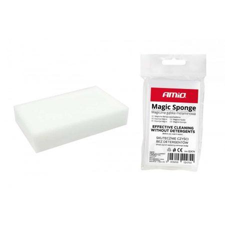 Čarobna gobica za čiščenje brez kemikalij magic sponge 100x60x20mm