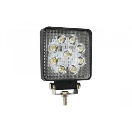 Delovna svetilka 9 LED 27W IP67 9-60V