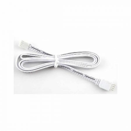 Konektor za RGB LED trakove s kablom 1m
