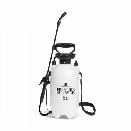Plastenka za pršenje - 5L - 2,5 bara pritiska - brizgalna palica