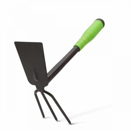Ročna motika - kovina - 31 cm