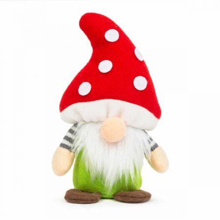 Skandinavski pomladni gnome - goba - 15 cm