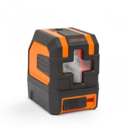 Naprava za lasersko niveliranje 10m