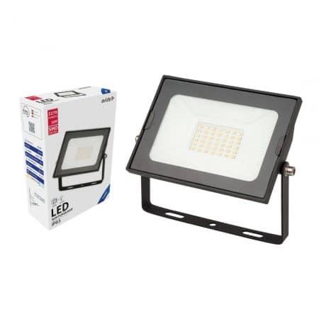 SMD LED reflektor 30W slim hladno bel 6400K