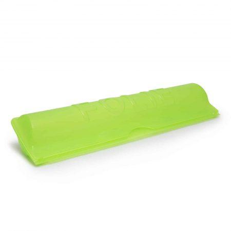 Dozirnik / rezalnik za kuhinjsko folijo iz plastike