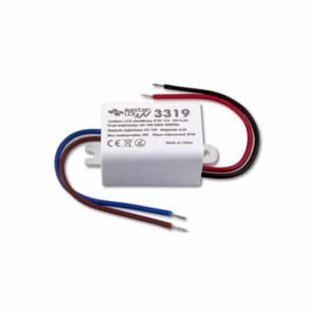 LED napajalnik - 12 V DC 5W 0.4A IP20