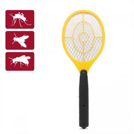 Lopar za odganjanje mrčesa 44 cm 2xAA