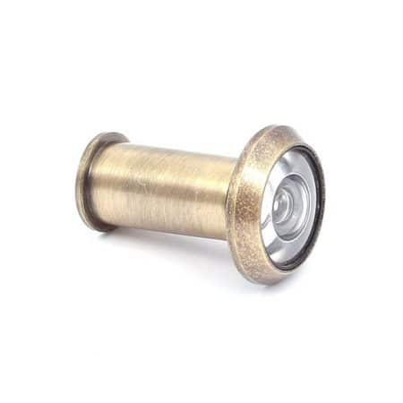 Kukalo za vrata 16 mm 200°, patine