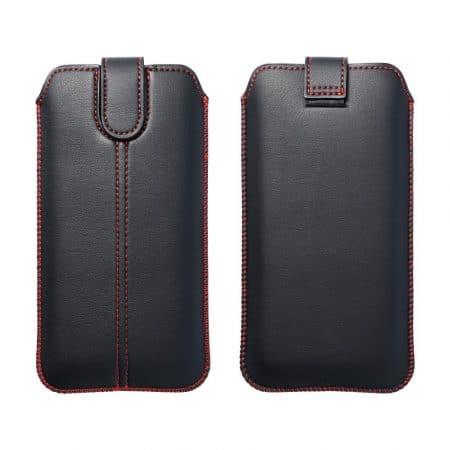 Univerzalni žepek za mobilni telefon 170x89mm - iPhone 12 / 13 / Samsung Note 8 / A20s / A71 / A52 4G / S21+ / Xiaomi Redmi Note 10 / 10S