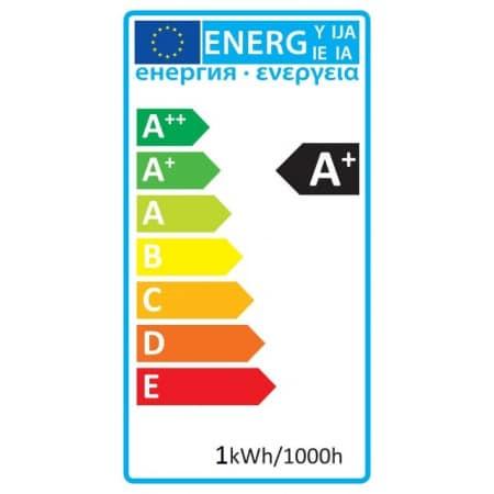 LED sijalka E27 G45 1W DECOR multipack zelena/modra/rumena/rdeča/roza